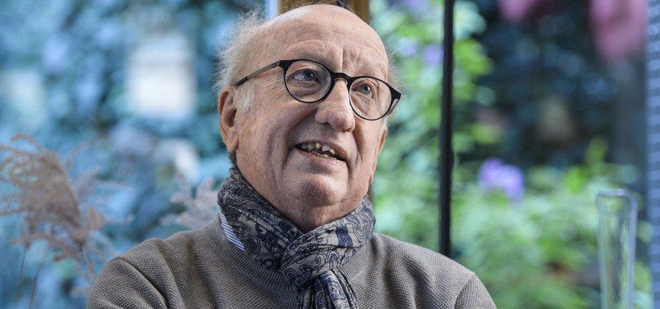 Auf Einladung der Arbeiterkammer war der Erziehungsexperte Jan-Uwe Rogge in Innsbruck zu Gast.