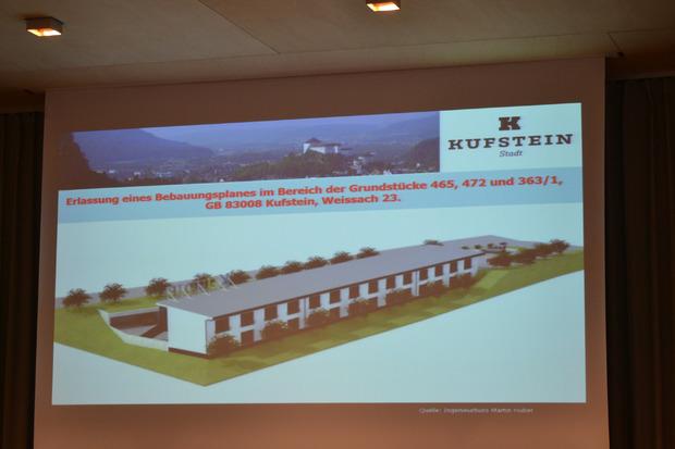 So sieht der Entwurf des Hotels aus. Die Zimmer sind nur über das Internet buchbar.