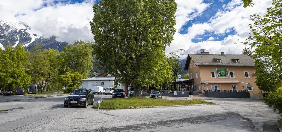 Die Innsbrucker Immobiliengesellschaft kauft das Areal mit dem Gasthaus Sandwirt um 2,9 Mio. Euro.