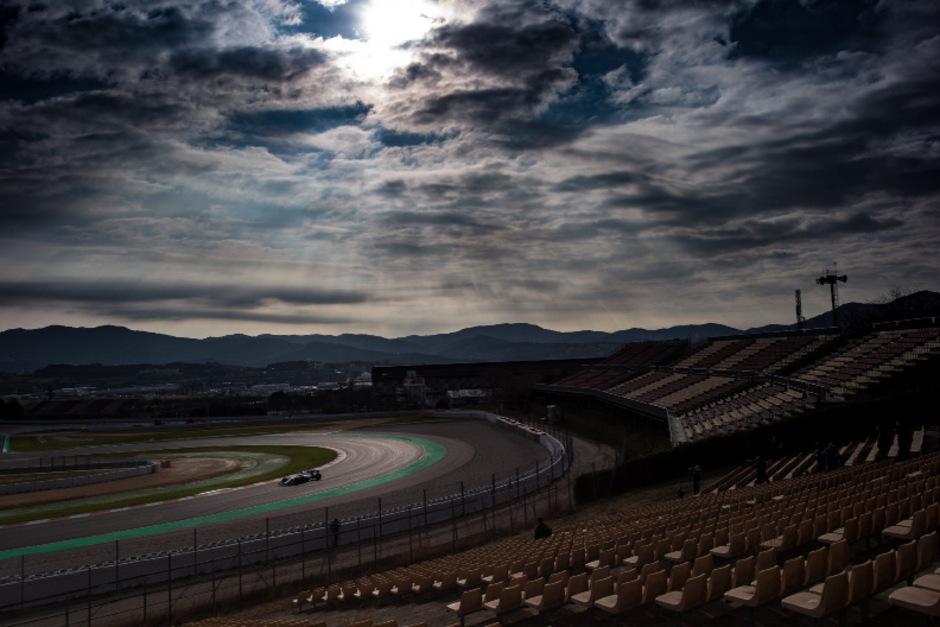 Für den Circuit de Catalunya schaut es düster aus.