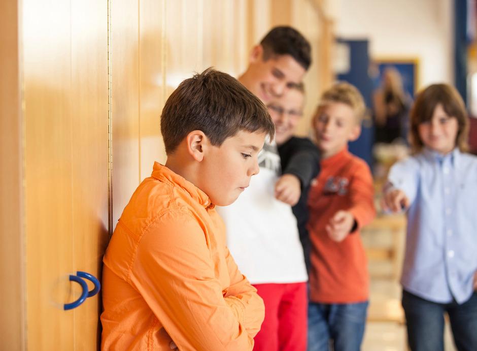 Keine Weltformel gegen Mobbing und Gewalt an der Schule, aber ein Neun-Punkte-Plan.