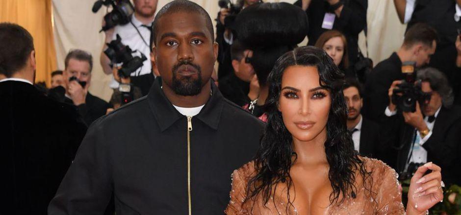 Kim Kardashian und Kanye West sind wieder Eltern geworden.