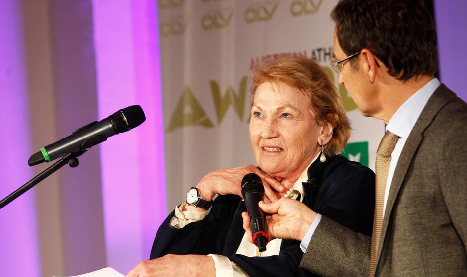 Ex-ÖLV-Präsidentin Erika Strasser verstarb im Alter von 85 Jahren.