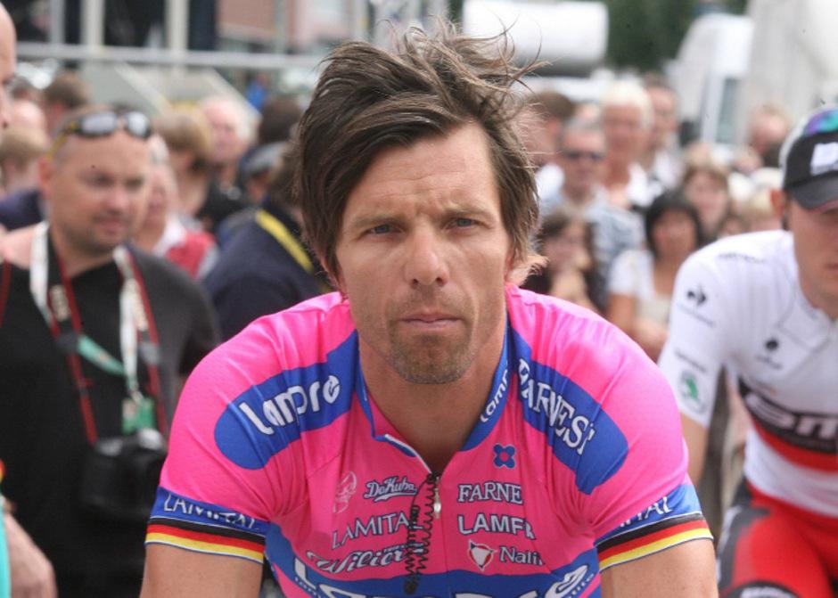 Hat Doping gestanden: Danilo Hondo.