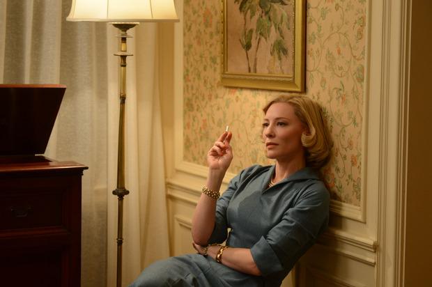 Blanchett zählt zu den größten Hollywoodstars.