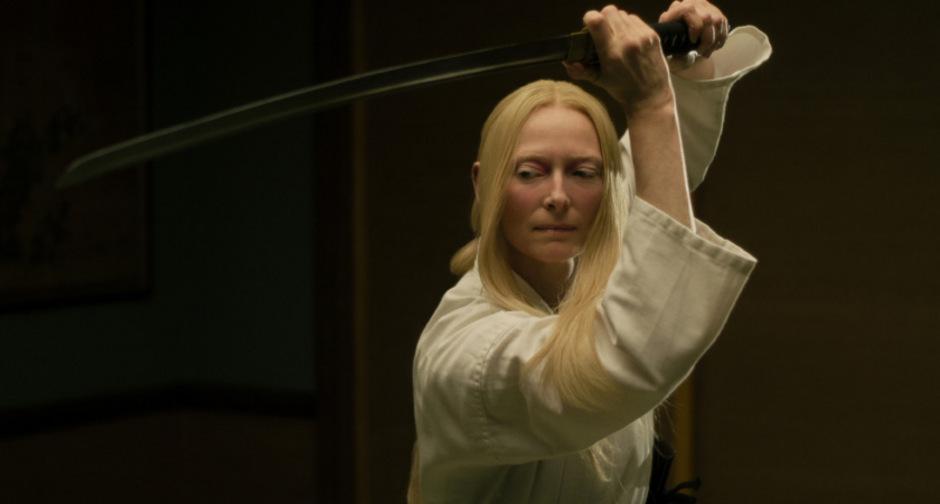 """Jim Jarmuschs """"The Dead Don't Die"""" mit Tilda Swinton eröffnet heute Abend die 72. Filmfestspiele von Cannes."""