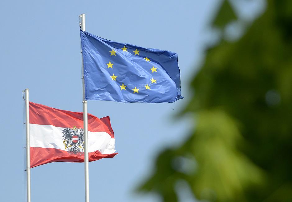 Die Meinung zur EU ist bei den Österreichern nicht ganz eindeutig. (Symbolbild)