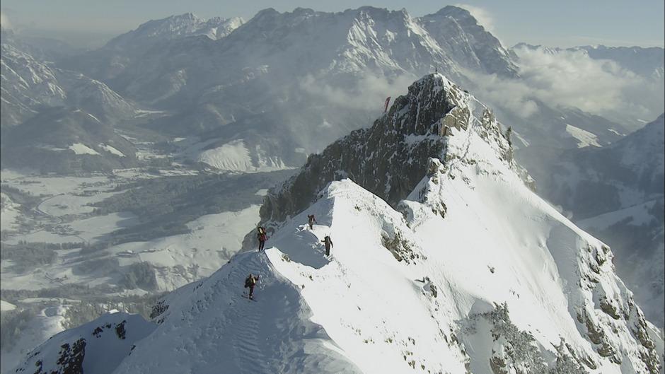 Kein Hochgebirge wird mehr genutzt als die Alpen. Jetzt fordern die Alpenvereine Schutzmaßnahmen.