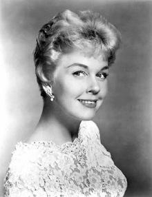 Doris Day feierte ihre größten Filmerfolge in den 60er-Jahren.