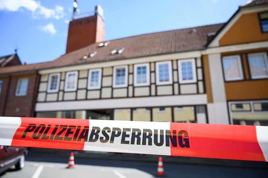 Im Zusammenhang mit dem Passauer Armbrust-Fall hatten Ermittler zwei weitere Leichen in Niedersachsen gefunden.