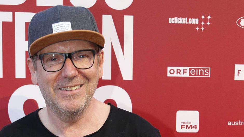 """""""Pændas Song überfordert. Trotzdem ist es für uns ein Statement"""", sagt Eberhard Forcher (Ö3-Moderator)."""