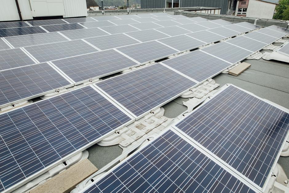 Heute Abend findet ein Infoabend zum Thema Photovoltaik in der arena365 in Kirchberg statt.