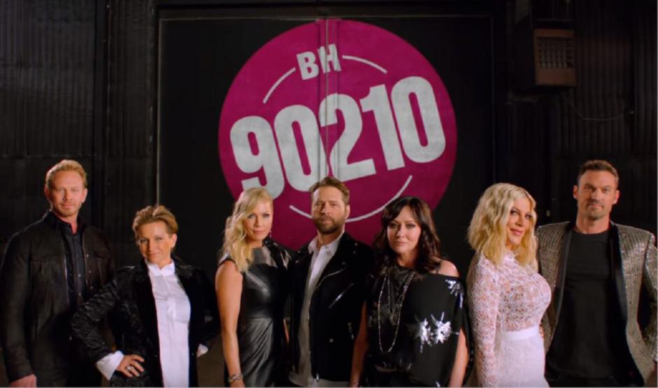 Die Clique aus 90210 ist ab August wieder im TV zu sehen.