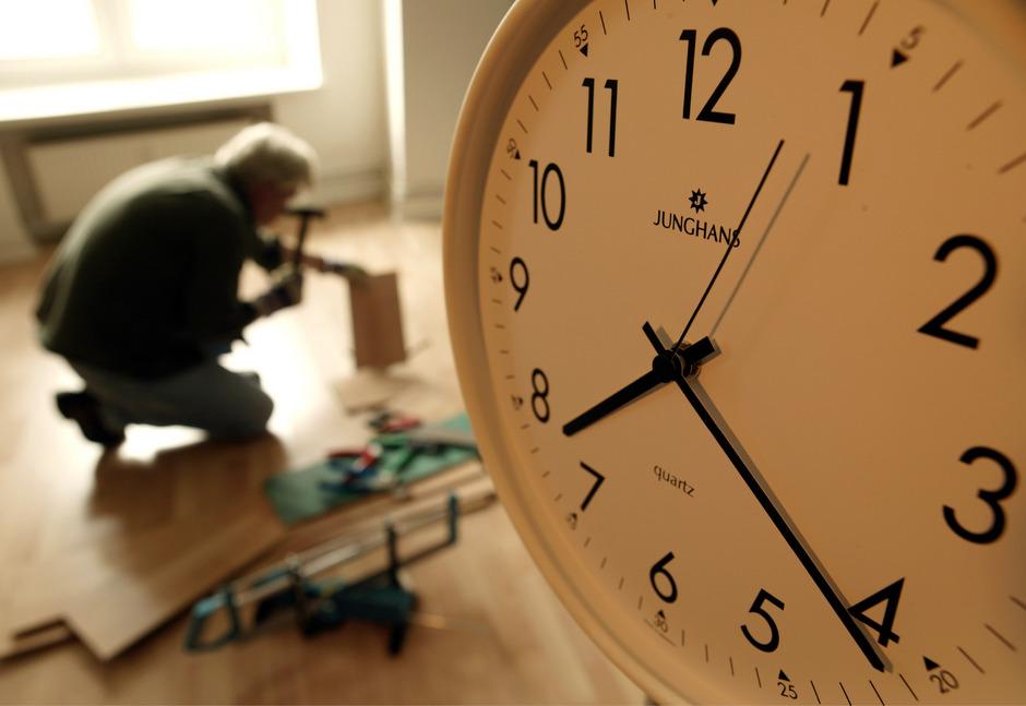 In Österreich müssen Unternehmen über die Arbeitszeit ihrer Mitarbeiter minutengenaue, vollständige und aktuelle Aufzeichnungen führen.  .