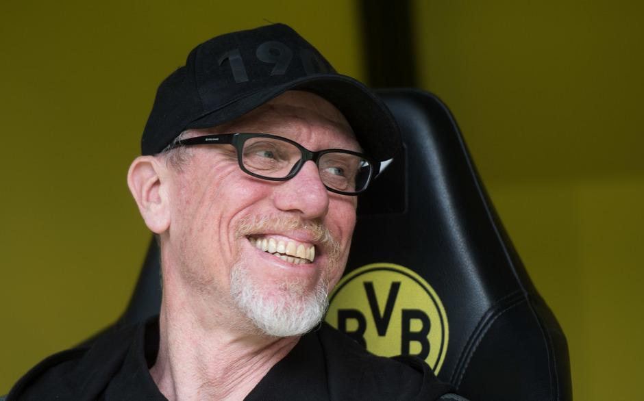 Peter Stöger ist offen für neue Angebote.
