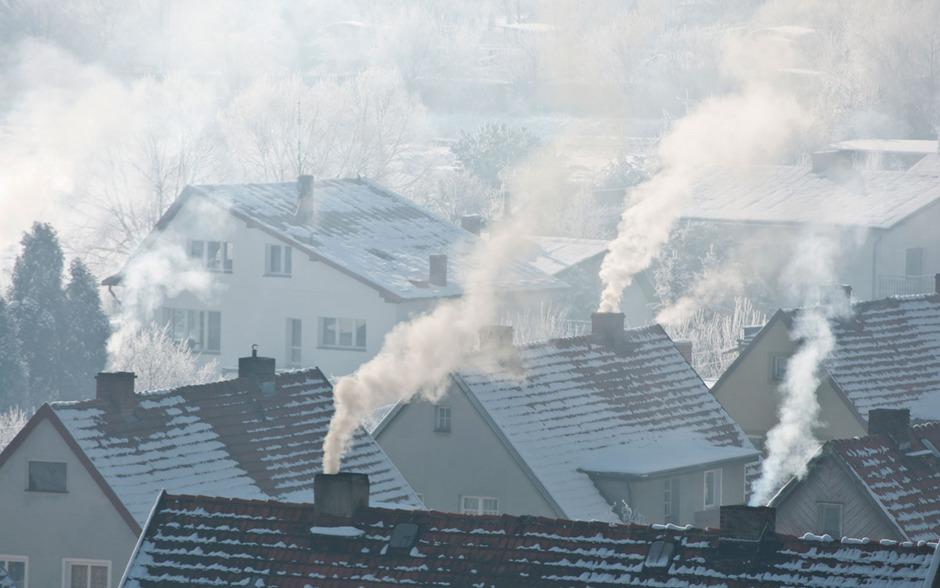 Tirol ist gut beim Sanieren, heizt aber zu viel mit Öl und Gas.