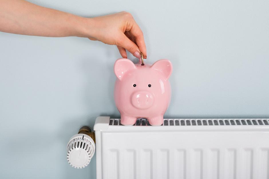 Sanierte Wohnräume mit modernen Heizungen brauchen weniger Energie. Laut Studie sinke der Enegieverbrauch in Tirol um 22,6 Prozent.