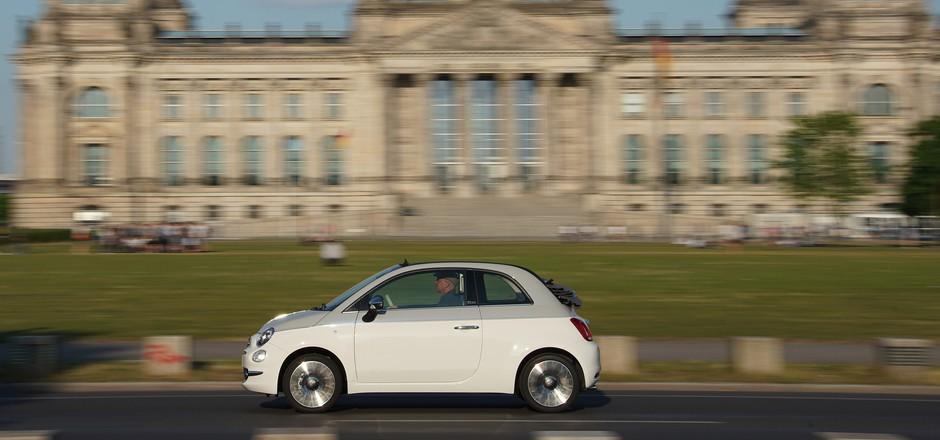 Fiat ist vor allem bei Klein- und Kleinstwagen erfolgreich, insbesondere der Cinquecento erfreut sich nachhaltiger Beliebtheit.