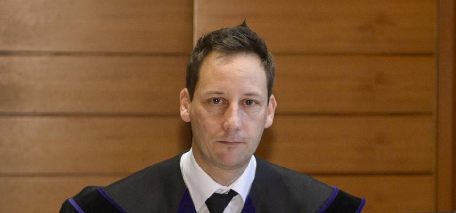 Richter Norbert Hofer sah keinen Übergriff im Vollrausch.