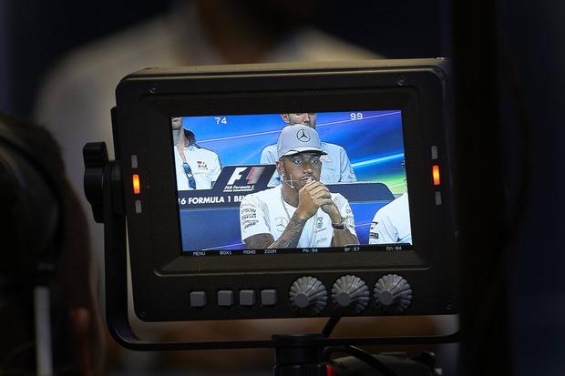 Die Motorsport-Königsklasse Formel 1 ist immer noch im öffentlich-rechtlichen TV zu sehen.