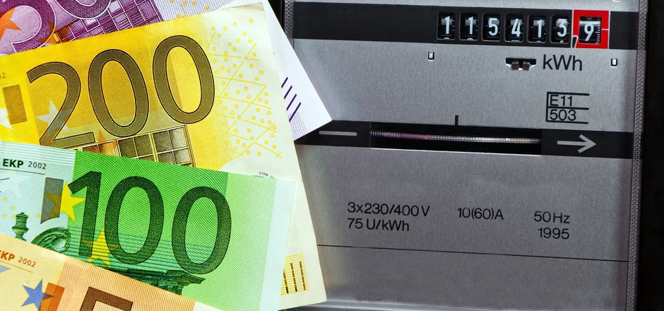 Wer seinen Strom- und Gaslieferanten wechselt, spart in Tirol derzeit rund 380 Euro inklusive Wechselrabatt.