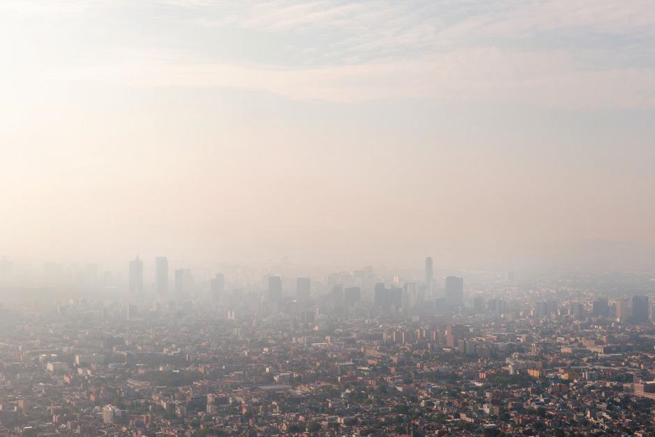Seit Tagen liegt der Großraum mit rund 22 Millionen Einwohnern unter einer dichten Feinstaubwolke. (Archivfoto)