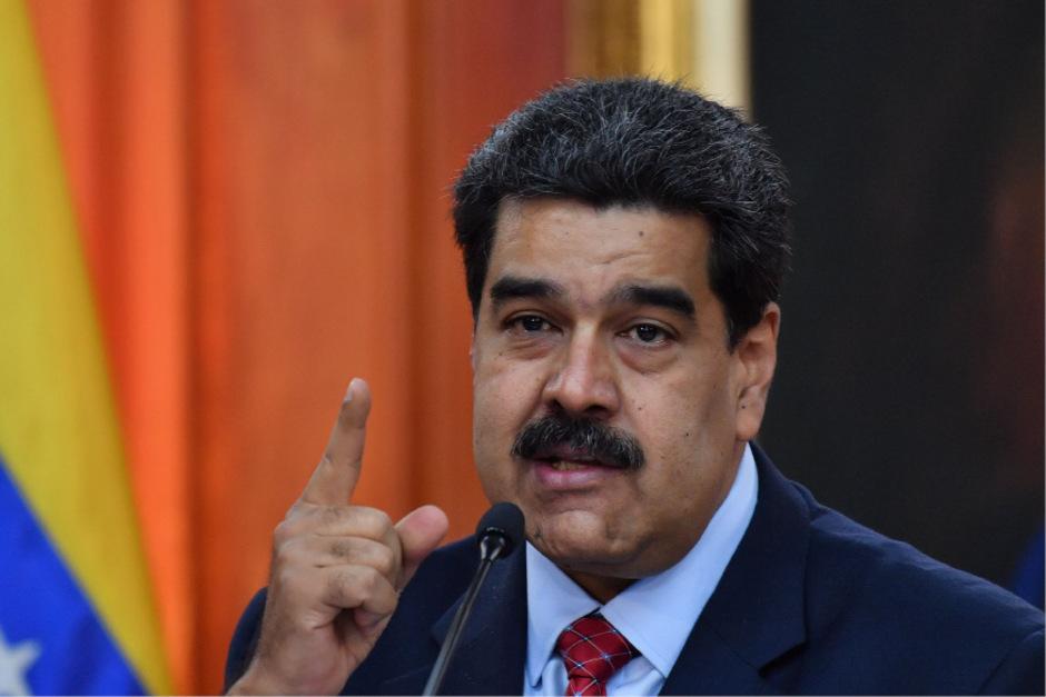 Venezuelas Präsidenten Nicolas Maduro geht weiter mit harter Hand gegen seine Gegner vor.