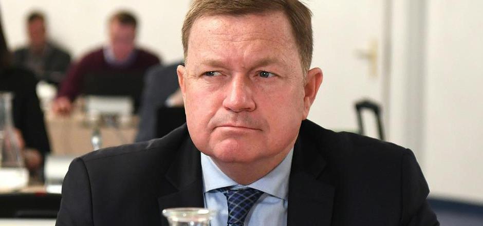 Der Steirer Werner Amon, der ÖVP-Fraktionschef im BVT-Untersuchungsausschuss ist, wird ab Juli Ex-Parlamentarier sein.