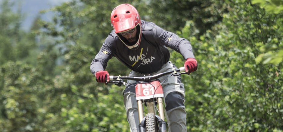 Die Probleme der Downhiller in Innsbruck gehen weiter. Noch immer fehlt eine Lösung, wie die Sportler auf den Berg kommen. (Symbolfoto)