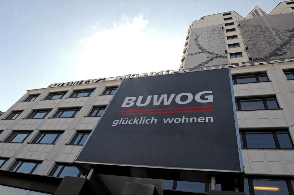 Steigende Mieten und Zukäufe im Ausland hatten der Buwog-Mutter  Vonovia im Auftaktquartal deutlich mehr Gewinn beschert.