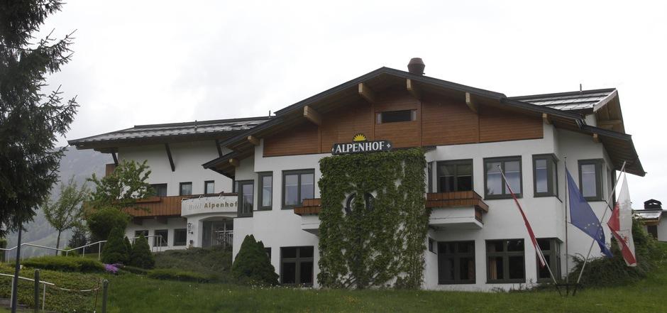 Derzeit steht der Alpenhof leer. Schon bald soll er einem Hotel-Großprojekt weichen.