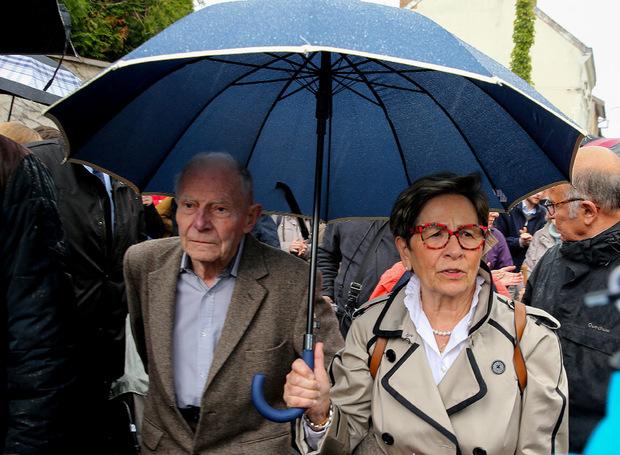 Die katholischen Eltern des Wachkoma-Patienten wollten den Tod ihres Sohnes mit aller Macht verhindern und haben sich in Frankreich durch sämtliche Instanzen geklagt.