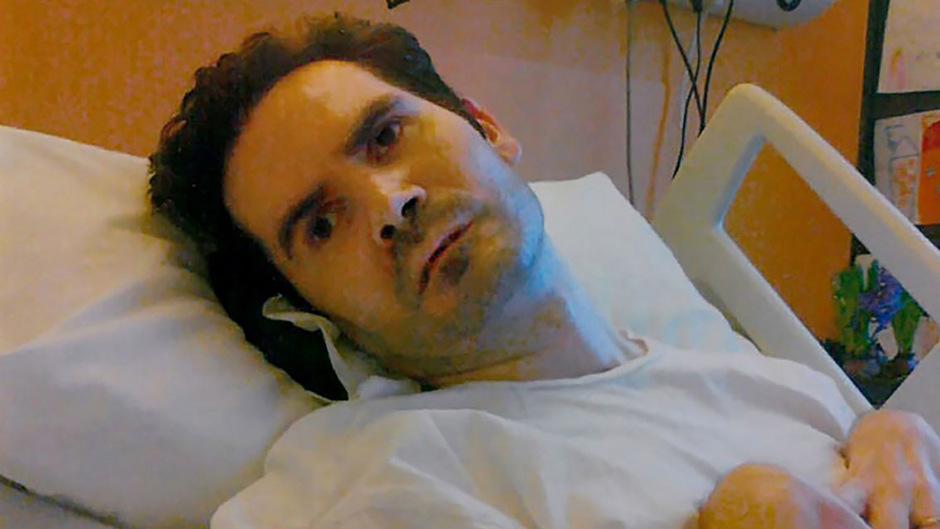 Vincent Lambert ist vor rund zehn Jahren bei einem Verkehrsunfall verunglückt. Er befindet sich seitdem in einem vegetativen Zustand.