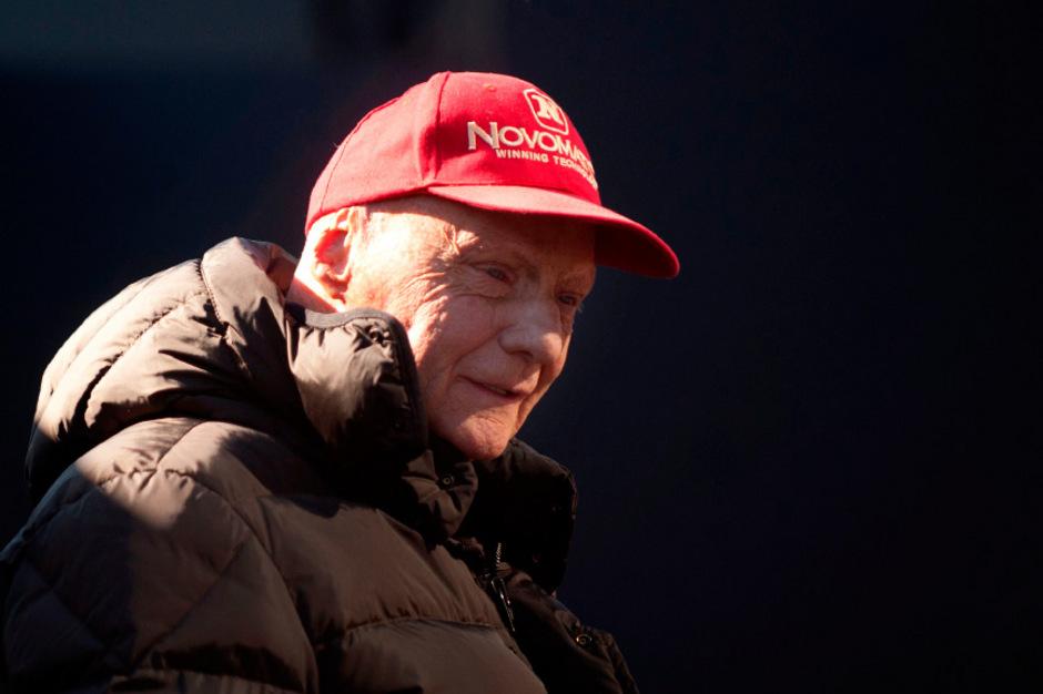 Mit dem Tod von Niki Lauda hat der österreichische Sport einen seiner Größten verloren.