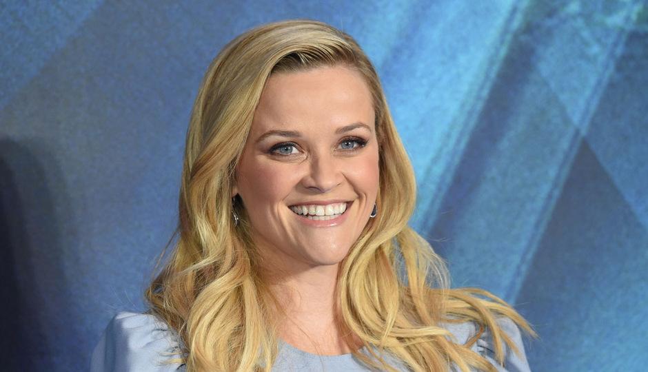 Oscar-Preisträgerin Reese Witherspoon.