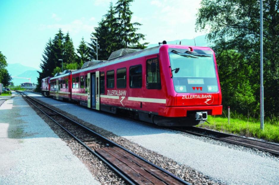 Am frühen Abend fährt seit Dezember ein zusätzliches Zugpaar.