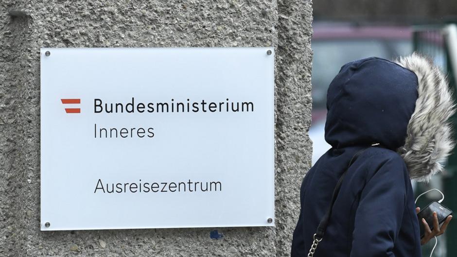 Das Erstaufnahmezentrum in Traiskirchen wurde Anfang März in Ausreisezentrum umbenannt.