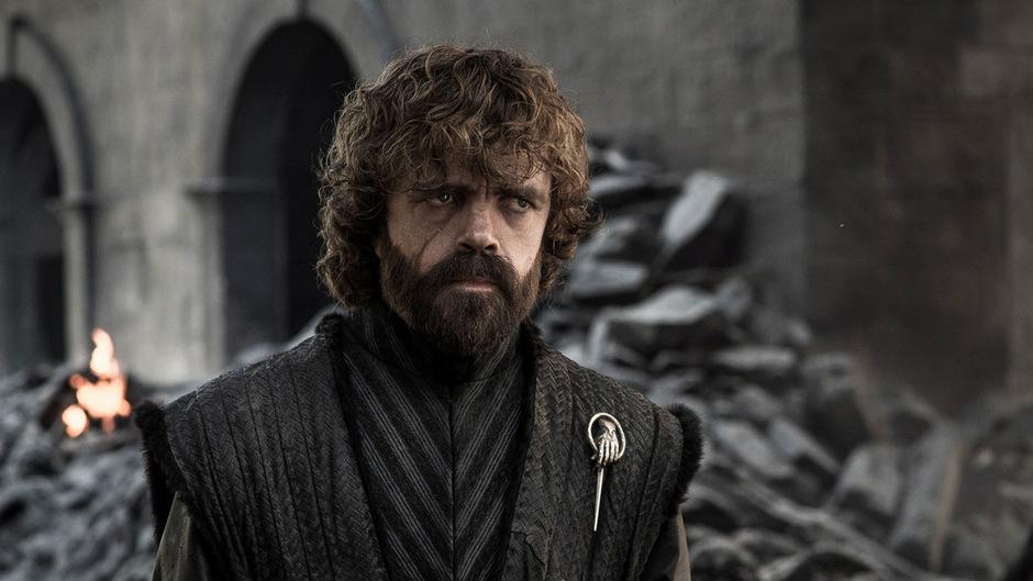 """Am Montag ging auf Sky Atlantic auch für Tyrion Lannister (Peter Dinklage) """"Game of Thrones"""" zu Ende. Wie sein Schicksal in den Büchern verläuft? Vielleicht genauso, vielleicht anders."""