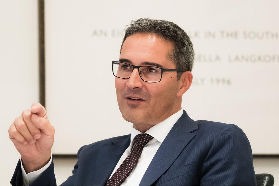 """""""Ich bin nicht ganz unglücklich, dass einige der Minister, die damit betraut waren, nicht mehr im Amt sind"""", sagt Südtirols Landeshauptmann Arno Kompatscher (SVP)"""