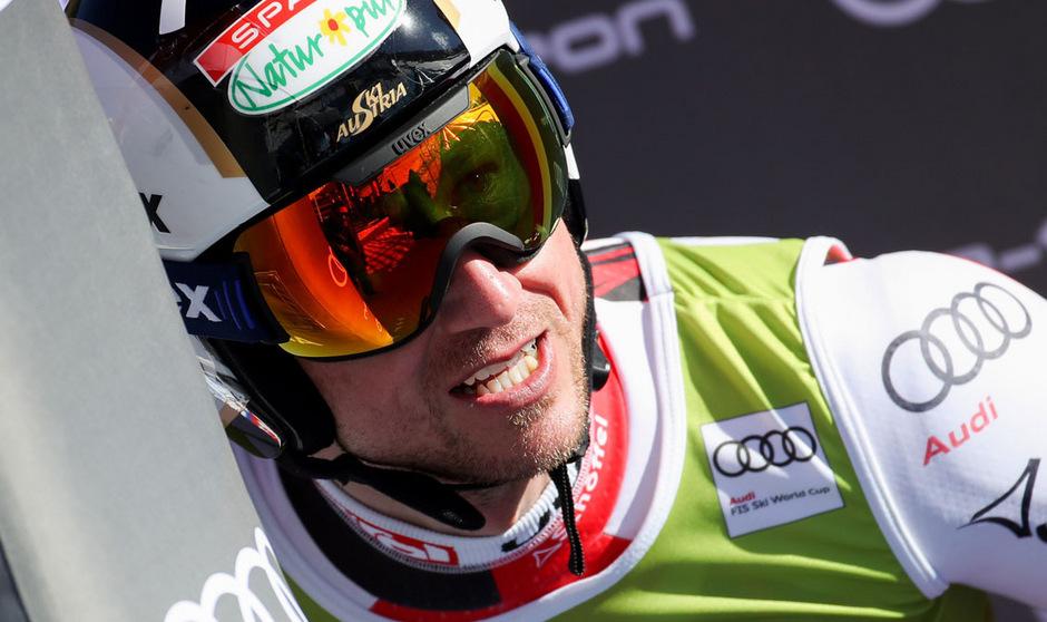 ÖSV-Star Hannes Reichelt sieht sich mit Doping-Vorwürfen konfrontiert.