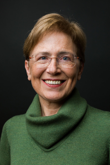 Helena Talasz ist Präsidentin der MKÖ Tirol.