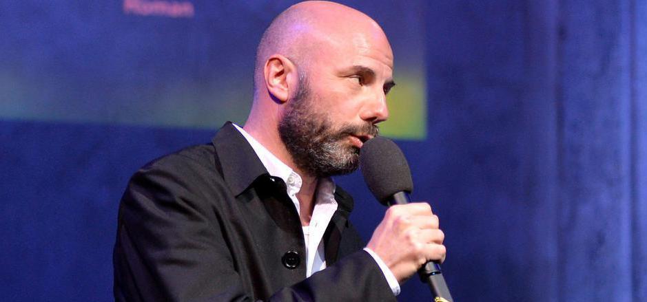 Im Vorjahr wurde Daniel Wisser mit dem Österreichischen Buchpreis ausgezeichnet.