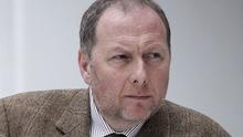 Der neue Museumsdirektor Peter Assmann will aus dem Ferdinandeum einen attraktiven Ort der Begegnung machen.