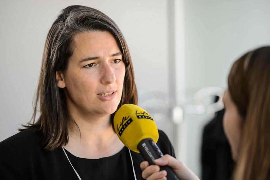 Mit Barbara Thaler hat die Tiroler Volkspartei erstmals seit 2014 wieder eine Abgeordnete im Europaparlament.