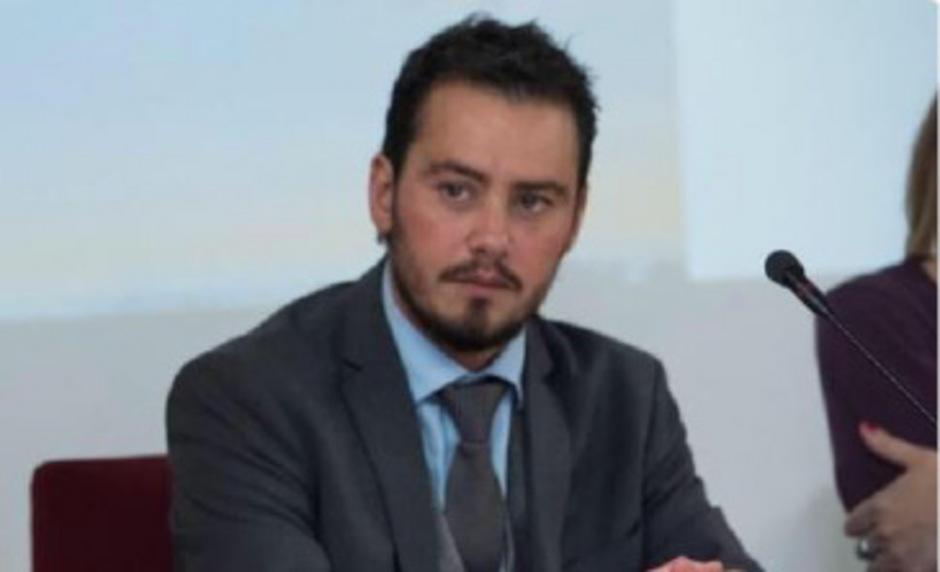 Gianmarco Negri setzte sich bei der Kommunalwahl in Tromello mit mehr als 37 Prozent der Stimmen als Bürgermeister-Kandidat durch.