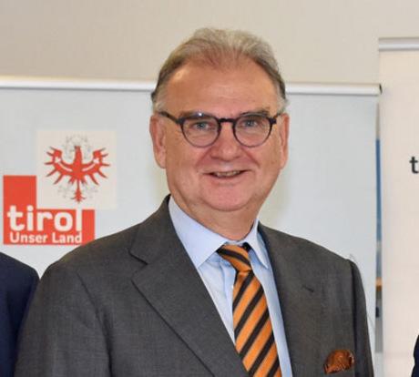 Medizin-Rektor Fleischhacker ist mit der Reform zufrieden.