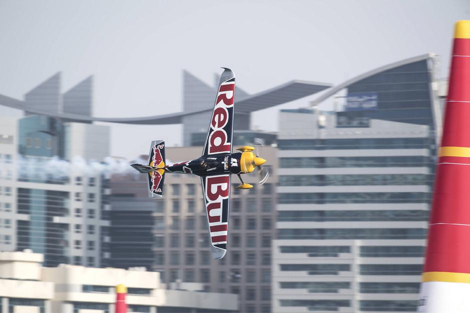 Seit 2003, dem Start der Air-Race-Serie, hat es mehr als 90 Rennen in aller Welt gegeben.