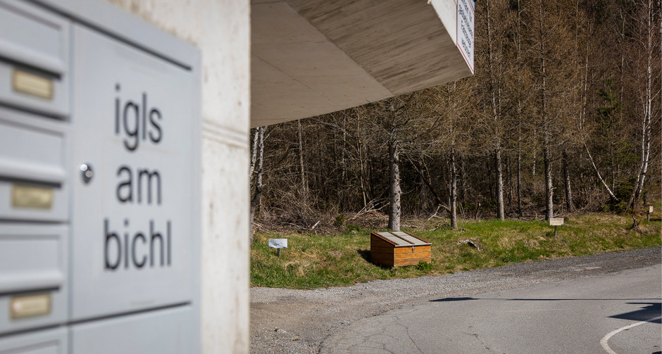 """Mehrheitlich wurde am Mittwochabend das Bauprojekt """"Am Bichl 3"""" in Igls vom Gemeinderat beschlossen."""
