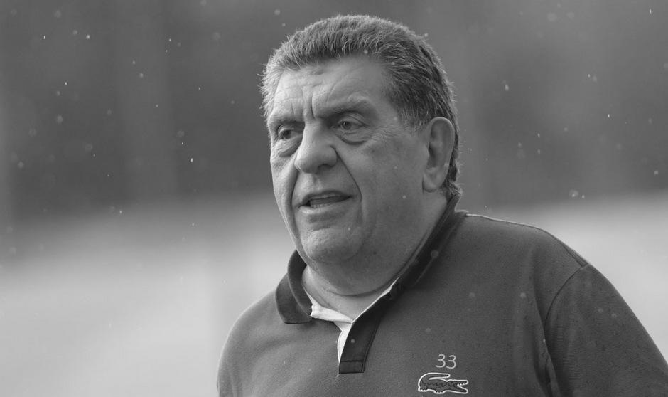 War im Tiroler Fußball-Unterhaus ein sympathisches Unikum – Arthur Gaspari.