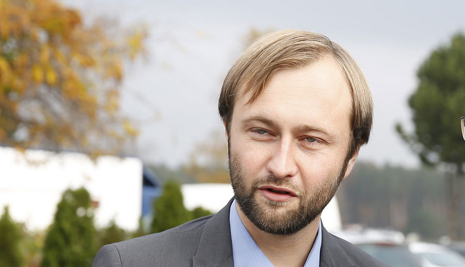 Der frühere SPÖ-Manager Max Lercher steht vor Comeback.